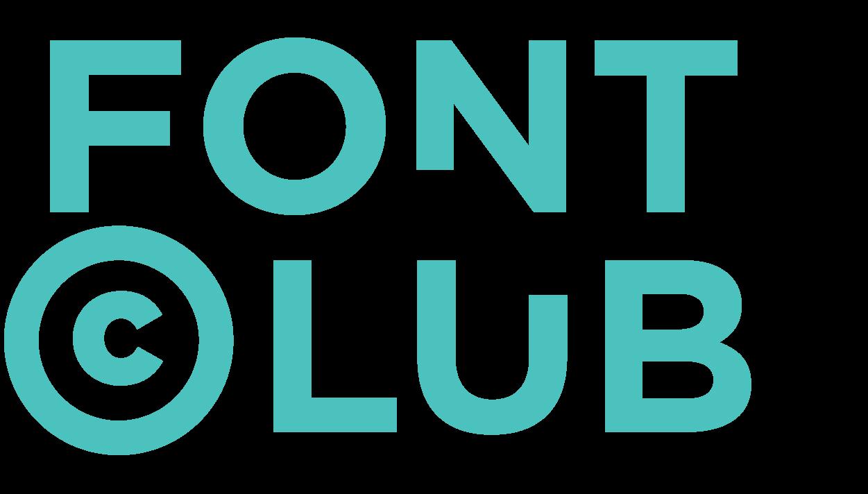 Font Club