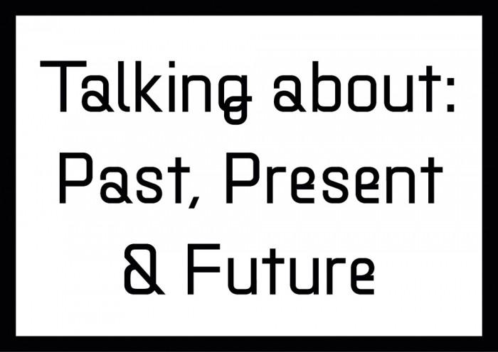 타입의 미래 : THE FUTURE OF TYPE