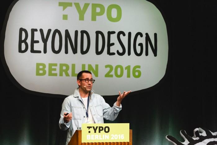 2016 타이포 베를린 Typo Berlin