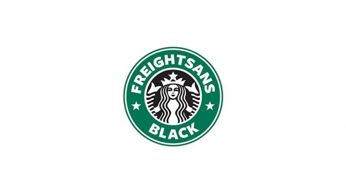 알아두면 좋은, 리메이크 로고를 통해 보는 '유명 브랜드의 폰트'