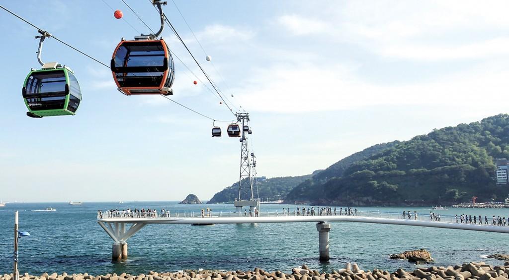 ▲이미지 출처 : 송도해상케이블카 홈페이지 (http://www.busanaircruise.co.kr)
